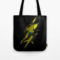Fastest ever Tote Bag