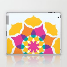 Majestic Swirl Laptop & iPad Skin