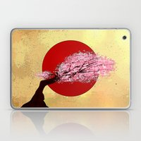 CH33RY BLOSSOMS  - 033 Laptop & iPad Skin