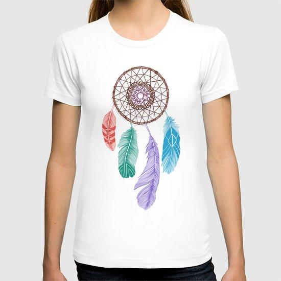 Dream Catcher Multi T-shirt