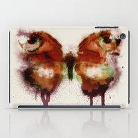 Wallflower  iPad Case