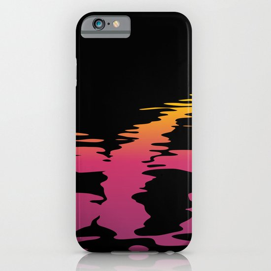 S6 Reflection iPhone & iPod Case