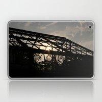 Greenhouse Effect Laptop & iPad Skin