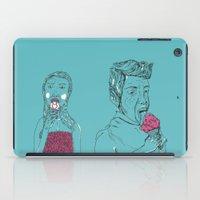 Ice Cream? iPad Case