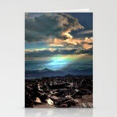 Pike's Peak Sunset Stationery Cards