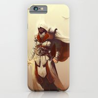 -Assassin 1503- iPhone 6 Slim Case