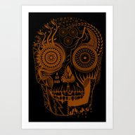 Art Print featuring You Are Beautiful by Rendra Sy