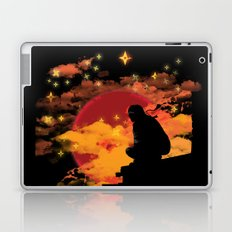 NINJA NIGHT SHOWDOWN Laptop & iPad Skin