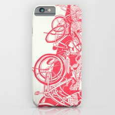 On Paper: Tokyo Bicycles iPhone 6 Slim Case