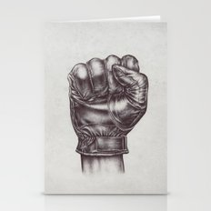 FIGHT Stationery Cards