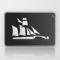 Musical Voyage Laptop & iPad Skin