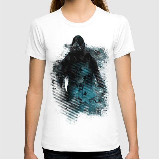 Abstract BANE T-shirt