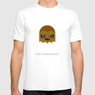 T-shirt featuring SW Chewbacca The Compani… by JD Hancock