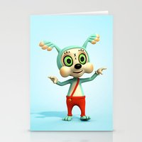 Tippolo Stationery Cards