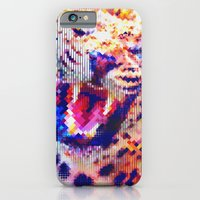 Rainbow Roar iPhone 6 Slim Case