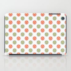 Flower Burst iPad Case