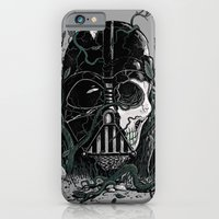 Requiem For A Skywalker iPhone 6 Slim Case