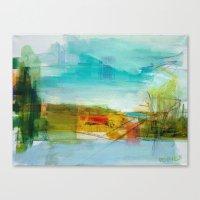 Afton 2 Canvas Print