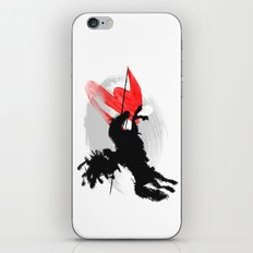 Polish Hussar - Polska Husaria  iPhone & iPod Skin