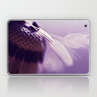 Fly Away Pink Laptop & iPad Skin