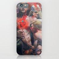Orgía Caníval iPhone 6 Slim Case