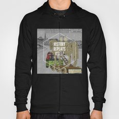 If only in dreams Hoody