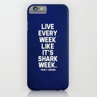 30 Rock - Tracy Jordan iPhone 6 Slim Case
