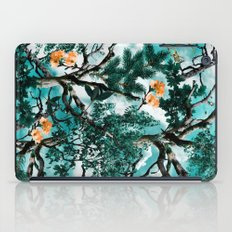 Natural Camouflage iPad Case