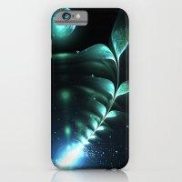 Alien Plant iPhone 6 Slim Case