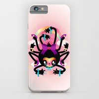 Crafty Spider iPhone 6 Slim Case