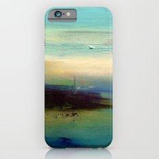 dream of sea Slim Case iPhone 6s