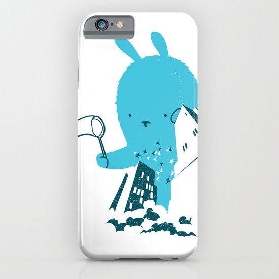 Catch of the day iPhone & iPod Case