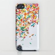 Sprinkles Party II iPod touch Slim Case