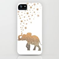 ELEPHANT iPhone (5, 5s) Slim Case