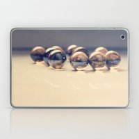 Marbles Laptop & iPad Skin