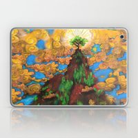 Top of the Rock Laptop & iPad Skin