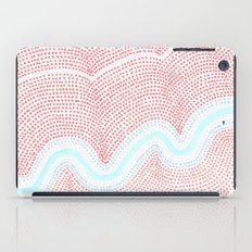 Seeing Red iPad Case