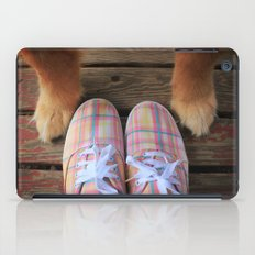 Best friends  iPad Case