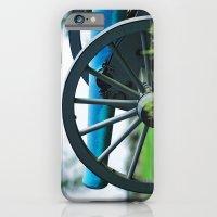 Always Ready iPhone 6 Slim Case