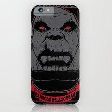 Garrosh iPhone 6 Slim Case