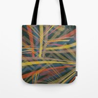 Op Ning A Avant Garde Be… Tote Bag