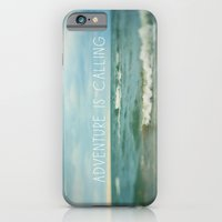 Adventure Is Calling - W… iPhone 6 Slim Case