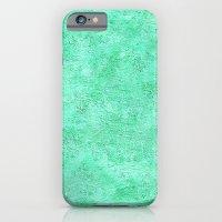 Jade Texture iPhone 6 Slim Case