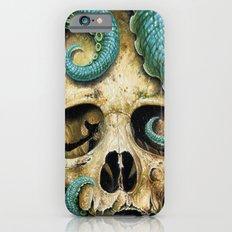 Tentacle skull Slim Case iPhone 6s