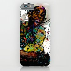 Tyler and Tron Cat Slim Case iPhone 6s