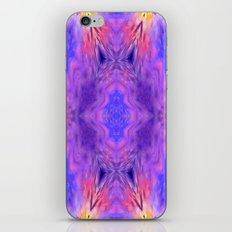 Sky Flower iPhone & iPod Skin