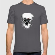 T-shirt featuring Kaneki Tokyo Ghoul by Prince Of Darkness