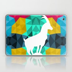 Origami Goat Laptop & iPad Skin