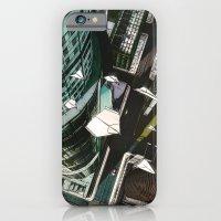 Paper Planes iPhone 6 Slim Case