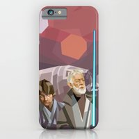 iPhone & iPod Case featuring Farthest From by Liam Brazier